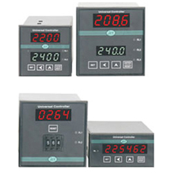 Programmable Universal Process Controller